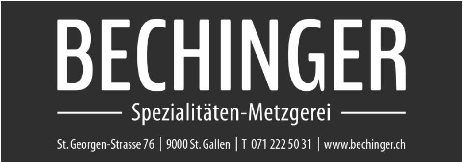 Bechinger