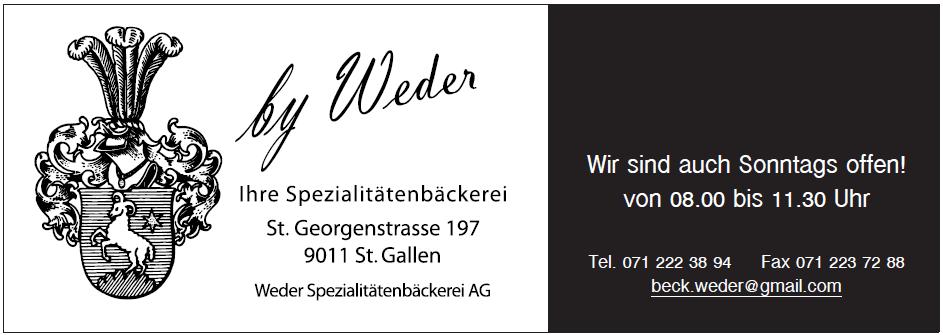 Weder
